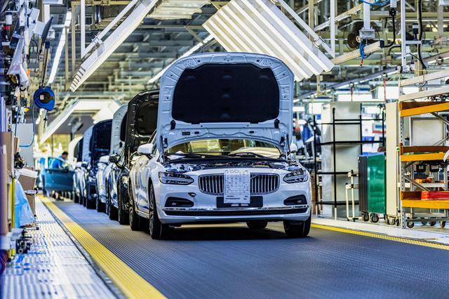 画像: 市場別では中国市場が好調。とくに現地の中国工場で生産されるS90が人気。