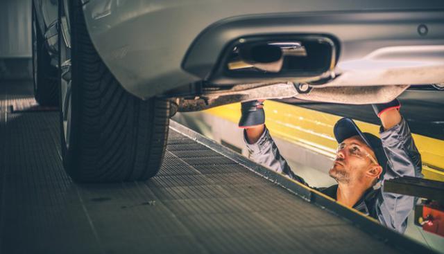 画像: 車検費用20万円は買い替え時?車検費用を抑える方法と買い替えるべきかの判断ポイントを解説!