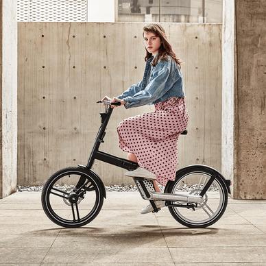 Images : 3番目の画像 - 電動アシスト自転車「ホンバイク」 - Webモーターマガジン