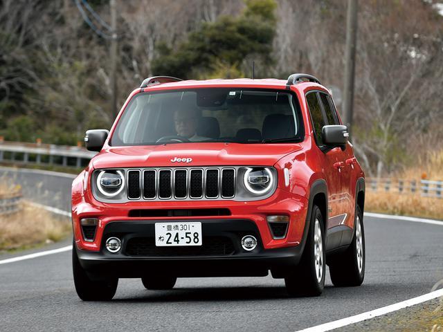 画像: 電気モーターのみだと後輪駆動となり、気持ちの良い加速感が得られる。