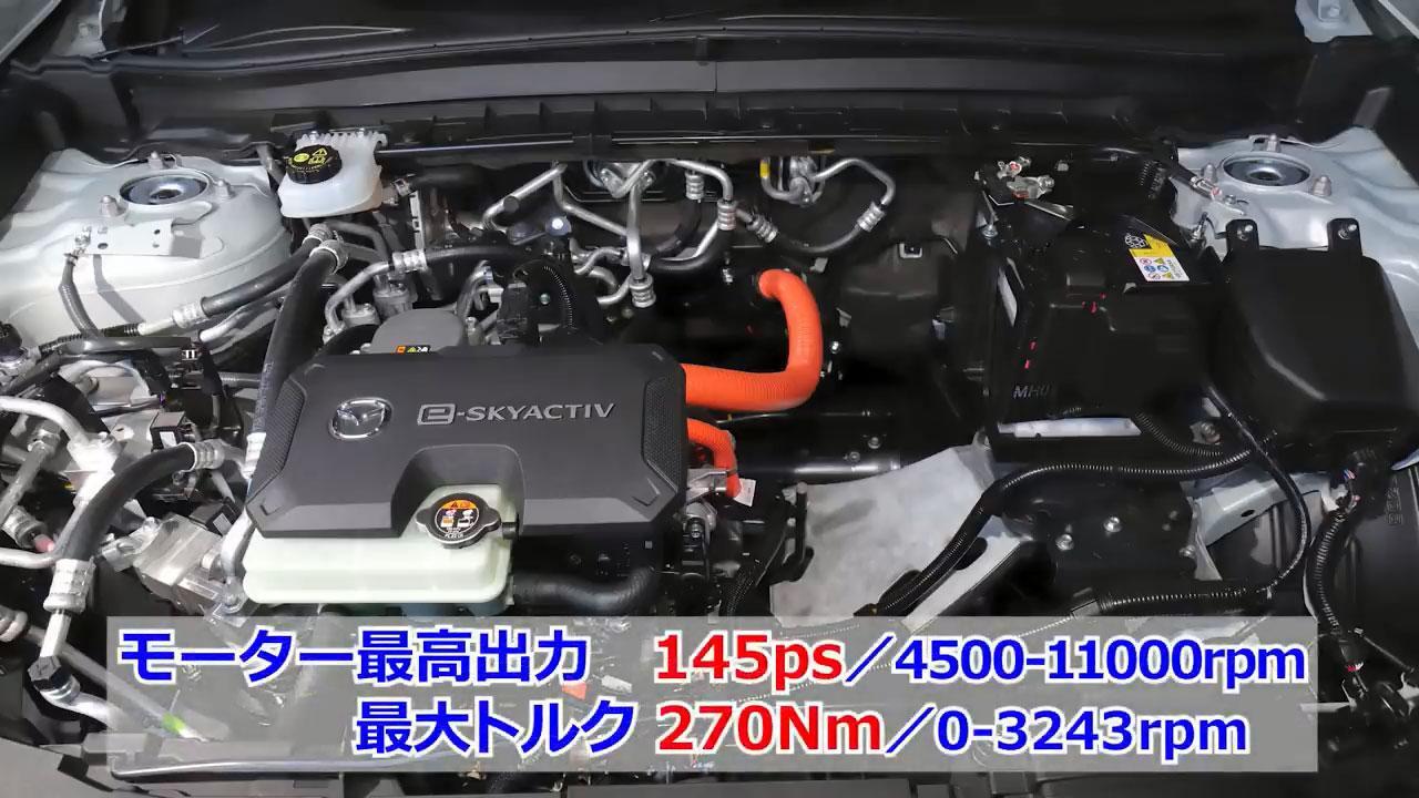 Imagen 3: Una que condensa la pasión de Mazda por los vehículos eléctricos