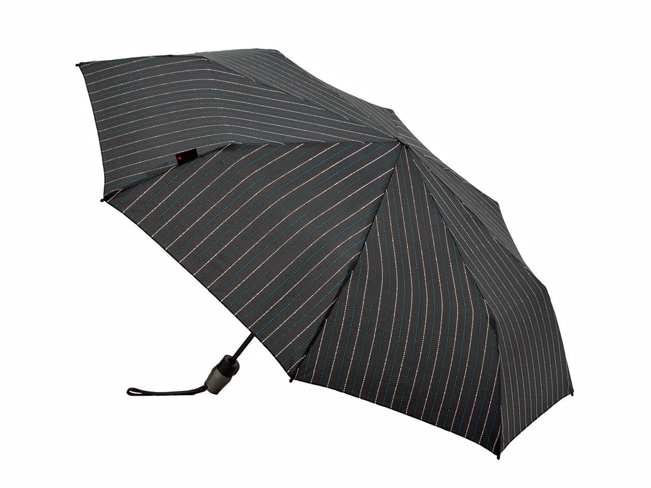 Images : 6番目の画像 - 「クニルプス」自動開閉式折りたたみ傘 - Webモーターマガジン