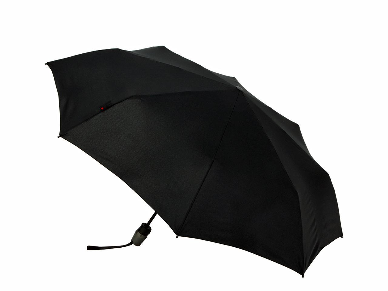 Images : 1番目の画像 - 「クニルプス」自動開閉式折りたたみ傘 - Webモーターマガジン