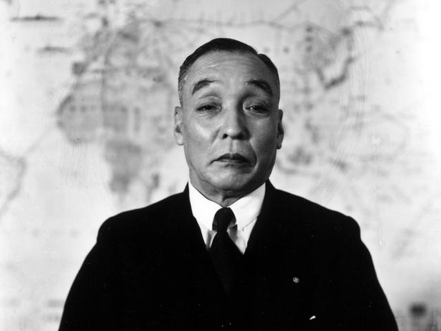 画像: 創業者の松田重次郎氏の言葉。「自らを信じ、人を信じ、天を信じる」。これは何度挫折しても諦めることなく自分を信じて、挑戦し続ける。この熱きスピリッツは今も引き継がれている。