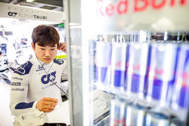 画像: 予選のラップは悪くなかったが、わずかな差でQ1敗退となった角田裕毅(アルファタウリ・ホンダ)。