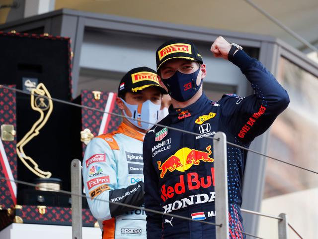 画像: 今季2勝目をあげてドライバーズランキングトップに立った。