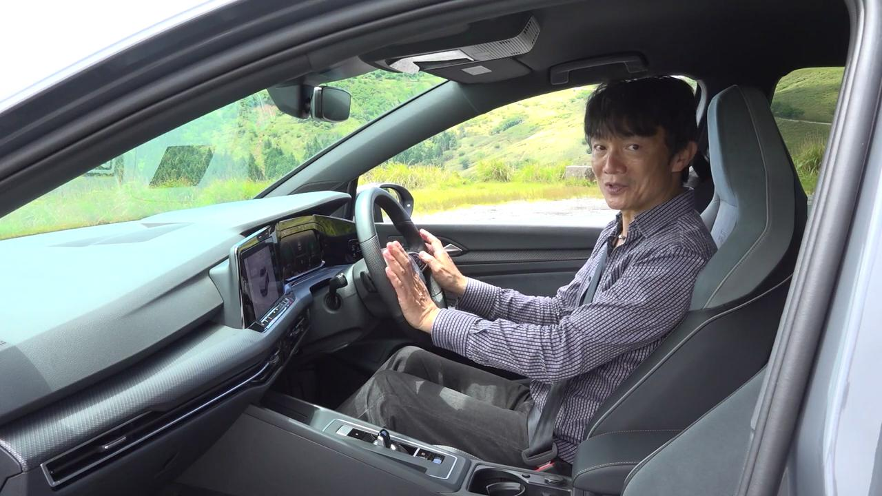 画像: モータージャーナリストの岡本幸一郎さん。1968年富山県生まれ。学習院大学卒業後、生来のクルマ好きが高じて自動車メディアの世界へ。読んだ方々にとって役に立つ情報を提供することを身上としている。