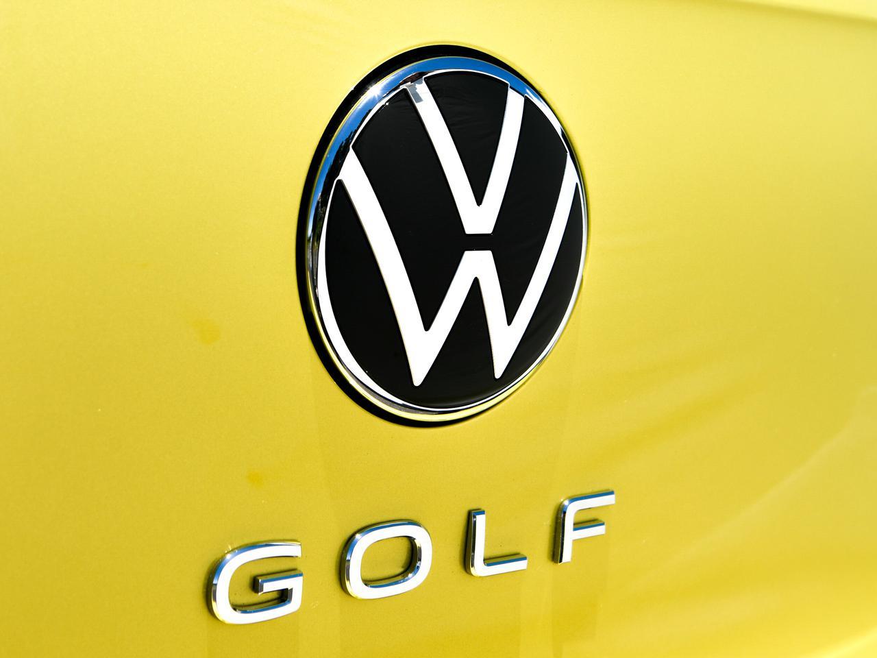 Images : 1番目の画像 - 新型フォルクスワーゲン ゴルフ - Webモーターマガジン