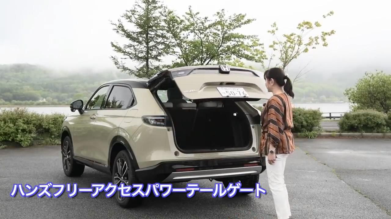 画像2: 燃費24.8km/Lの好燃費。環境への優しさも魅力
