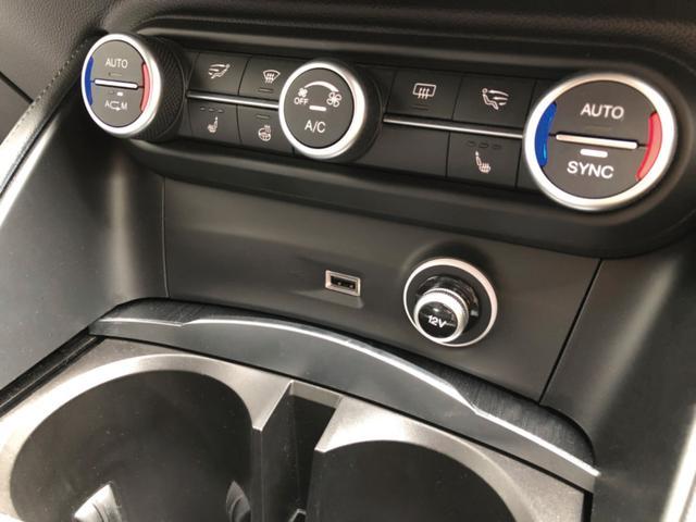 画像: 安心の強力なエアコンシステム。猛暑では何よりありがたい。