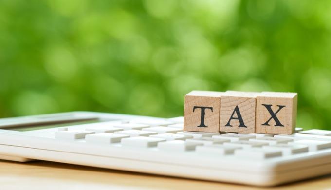 画像: ④税金負担が増える「13年」の前