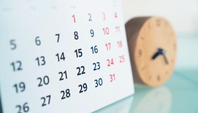画像: ⑤買取査定額が有利な決算時期(1〜3月、9〜10月)