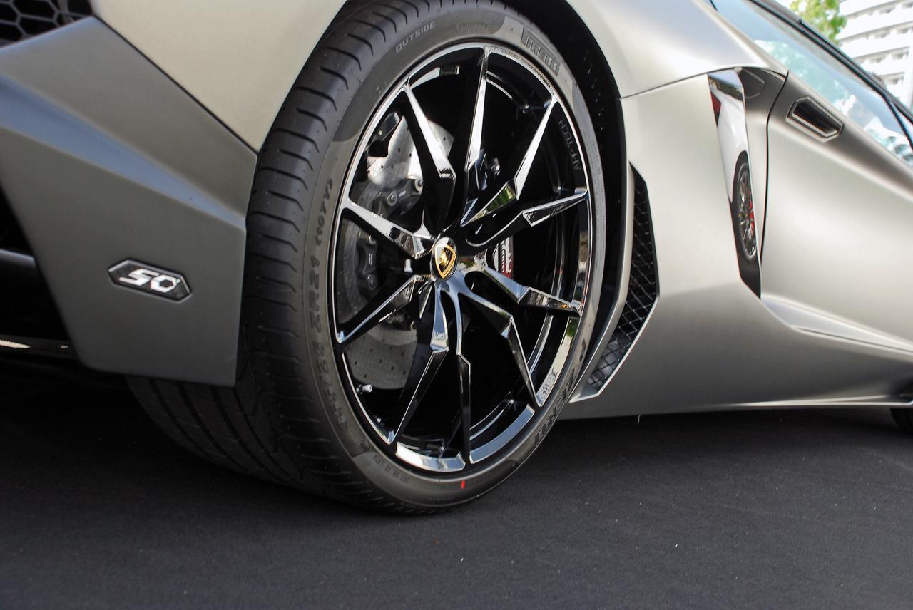 画像: 日本のタイヤはJATMA、欧州のタイヤはETRTOと規格が違うこともインチアップの際には気をつけたい。