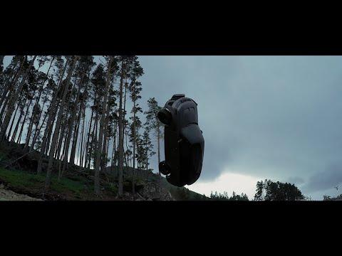 画像: Range Rover Sport SVR - NO TIME TO DIE youtu.be