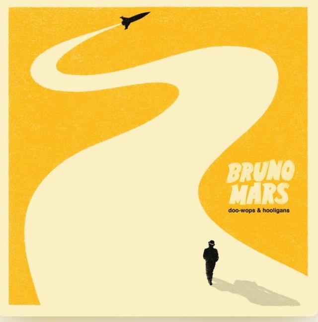画像: Bruno Mars /  Just the way you are(2010)