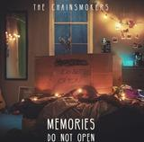 画像: The Chainsmokers &Coldplay / Something Just Like This いつもジャケットがとても素敵。 今回は2017年の最新アルバムから。
