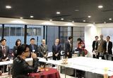 画像: リボルバー & MGロレンス CEO 小川浩