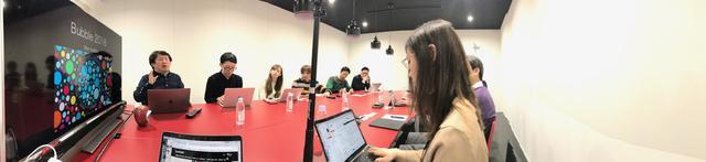 画像: Workshop@THE FACTORYレポート  Vol.01 2017.3.2 - 林信行氏「ポストWeb 2.0のメディアを考える」 - 株式会社リボルバー | Revolver, Inc.