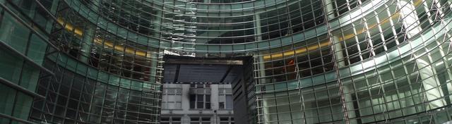 画像: ブルームバーグがTOPページを再発明、その脅威の集客力:月間PVが7倍に増加 | DIGIDAY[日本版]