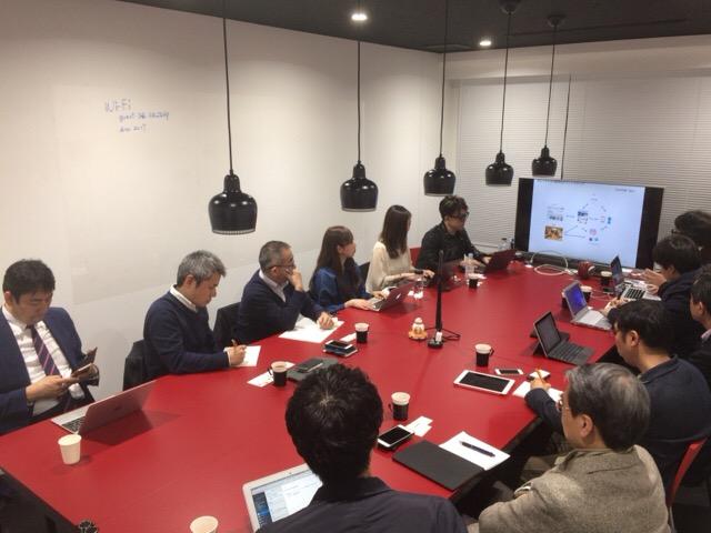 画像: Workshop@THE FACTORYレポート  Vol.02 2017.3.16 - D4DR 藤元健太郎社長「これからのオウンドメディア、キュレーションメディアのサービスモデルはどうあるべきか?」