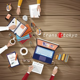 画像: transit tokyo