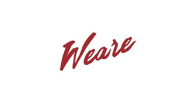 画像: Weare
