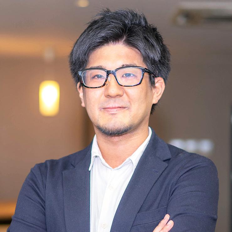 画像: 大熊 勇樹 株式会社ギブリー 執行役員 新規事業開発、商材開発を得意とし、WEB接客ツール【SYNALIO(シナリオ)】の開発をゼロから指揮を取る。また、WEBサイトの設計~構築、UIやUXといった分野においても深い造詣を持ち、東京インターナショナルプレミアム・インセンティブショー、国際OEM・PB開発展など登壇実績も多数。