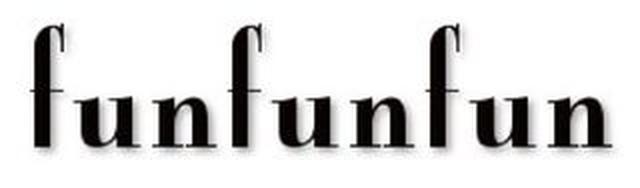 画像: Fun Fun Fun Club - デジタル・ライフスタイルマガジン
