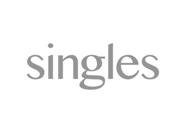 画像: Singles (シングルス) - 株式会社リボルバー(Revolver,Inc.)