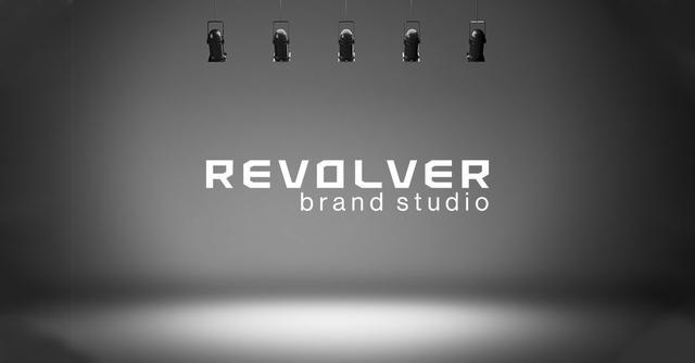 画像: Revolver brand studio