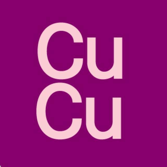 画像: CuCu