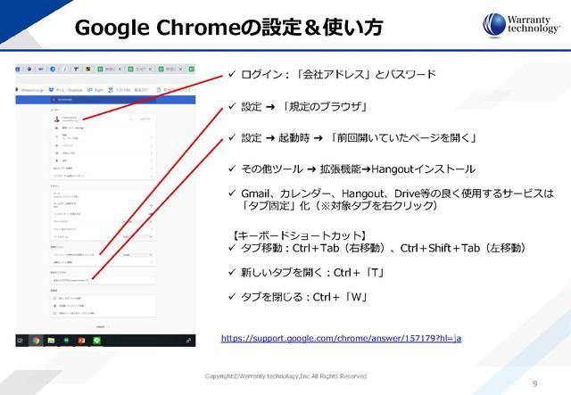 画像1: G-Suite(Gmail、Gカレンダー等)の本当の使い方