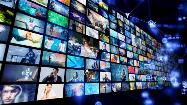 画像: DVDレンタルサービスからストリーミング配信企業へ