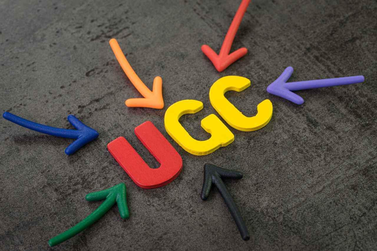画像: 消費者の声の集合体がUGC。この有効活用こそがInstagramマーケティングのカギである