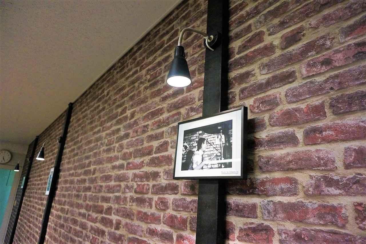 画像1: トランスコスモスにカフェ出現!?
