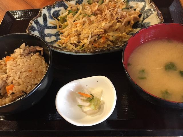 画像4: 沖縄料理とそば かんから食堂