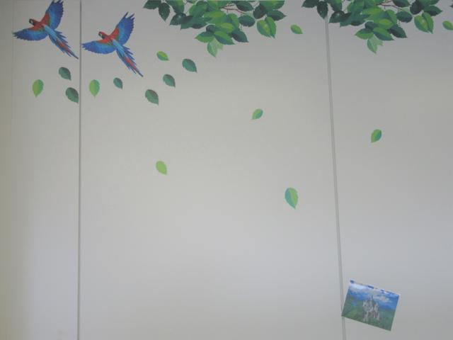 画像3: オーシャンビューの休憩室!