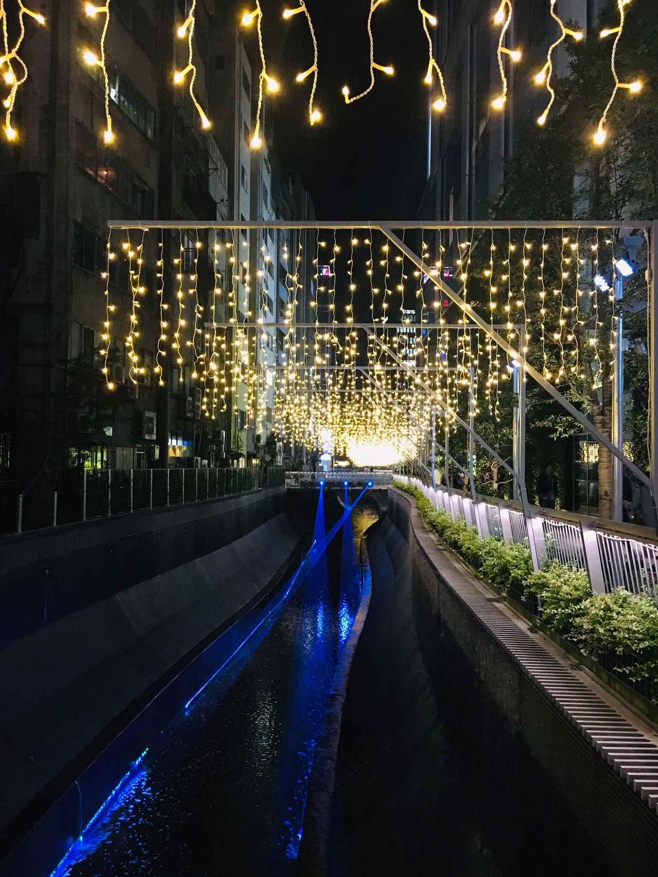 画像2: 渋谷本社、近辺のクリスマス・イルミネーション特集【2018年】