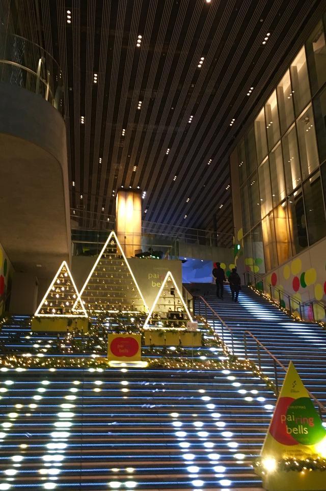 画像1: 渋谷本社、近辺のクリスマス・イルミネーション特集【2018年】