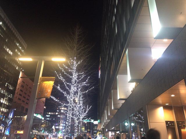 画像1: MCMセンター博多近辺のイルミネーション特集~光の街・博多~