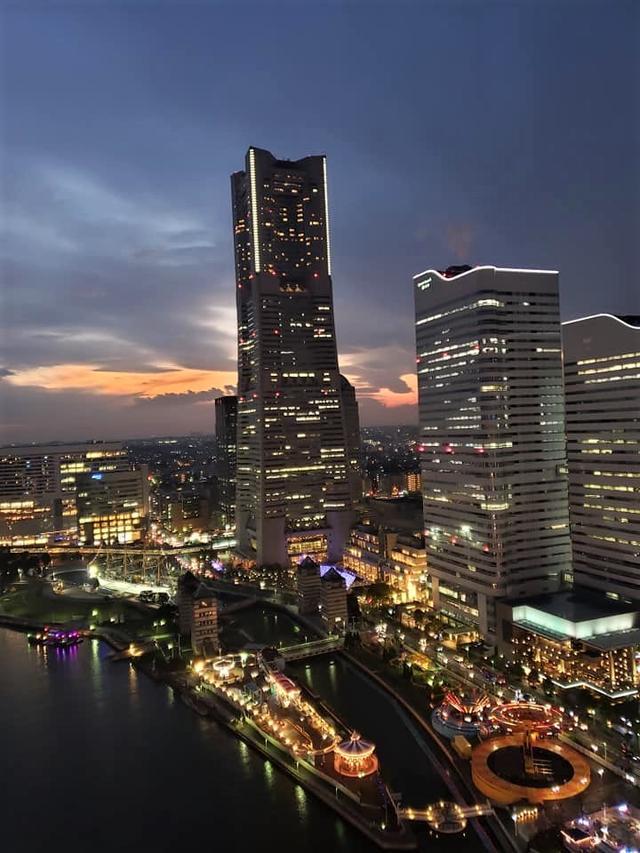 画像2: 横浜エリア最大級のイルミネーション!ヨコハマミライト