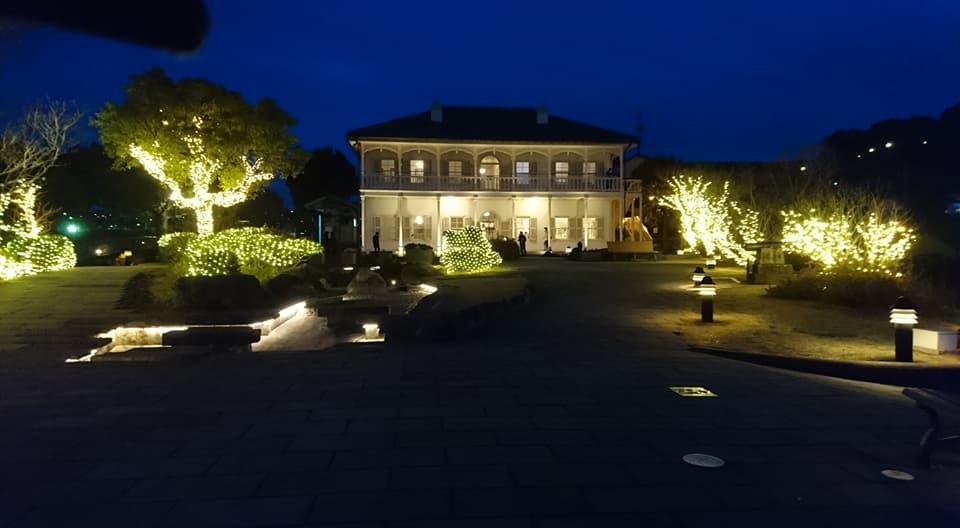 画像2: 長崎の観光名所!グラバー園