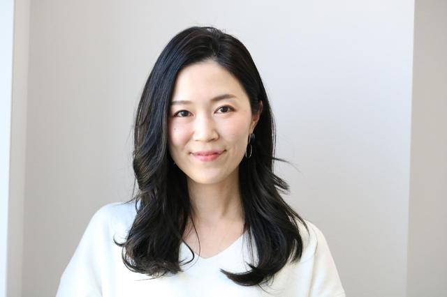 画像: 女性活躍社員インタビューシリーズ⑦井口 美穂さん