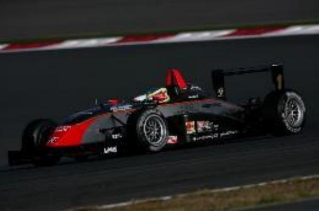 画像: トヨタ自動車株式会社 ダラーラ F306 トヨタ(2007年) 【ドライバー:オリバー・ジャービス】 第54回 マカオGP優勝 全日本F3選手権第5戦(ツインリンクもてぎ)優勝
