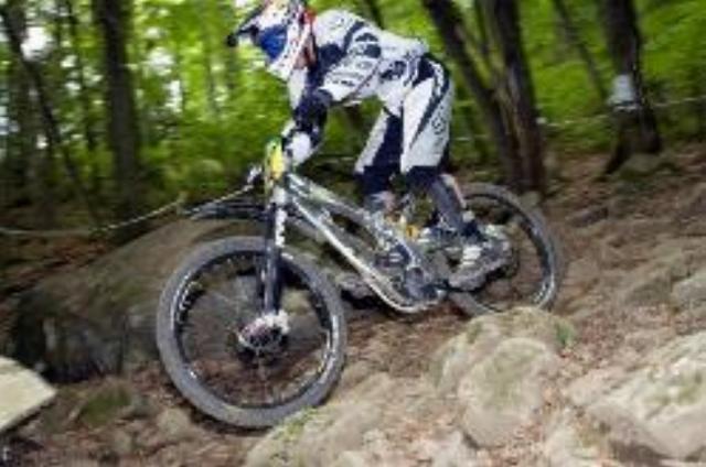 画像: Honda RN01(2006年) 【ライダー:井手川直樹】 マウンテンバイク ジャパンシリーズ ナショナルチャンピオン