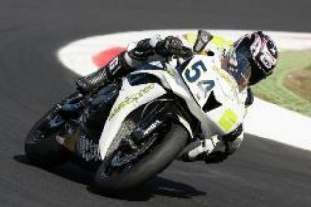 画像: Honda CBR600RR(2007年) 【ライダー:ケナン・ソフォーグル】 スーパースポーツ世界選手権 シリーズチャンピオン