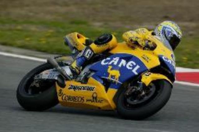 画像: Honda RC211V(2004年) 【ライダー:玉田誠】 MotoGP™クラス参戦 日本GP(ツインリンクもてぎ)優勝