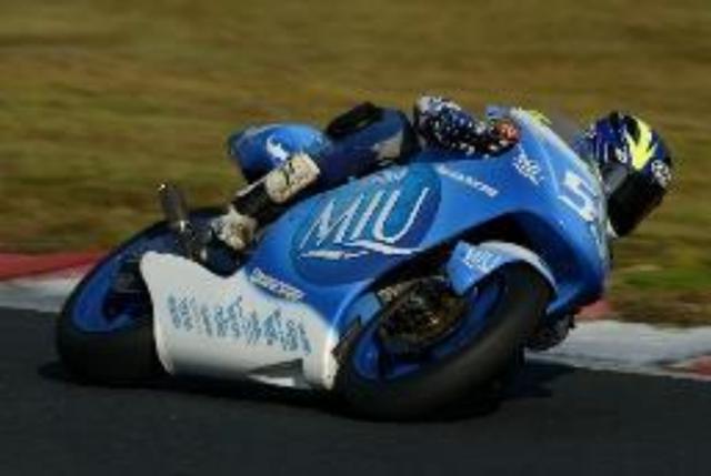 画像: Honda RS250RW(2004年) 【ライダー:高橋裕樹】 全日本ロードレース選手権 GP250クラスシリーズチャンピオン 第4戦 ツインリンクもてぎ優勝