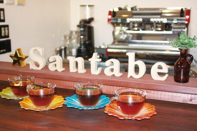 画像: santabe.com