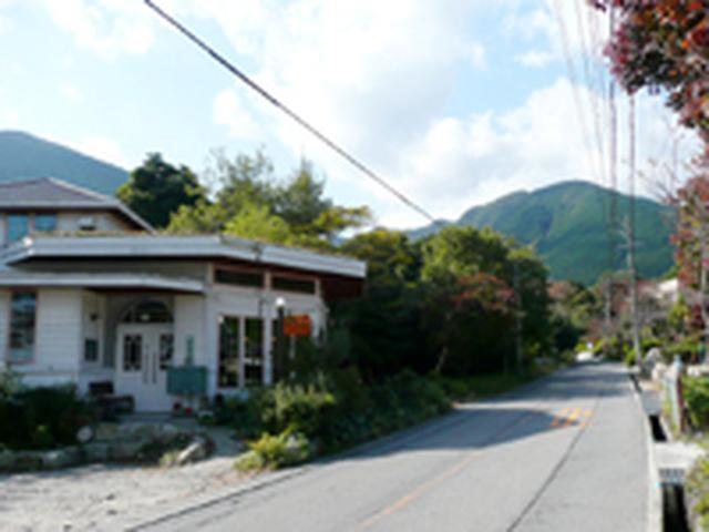 画像: cafe COB (カフェ コブ) | 湯の山温泉公式ホームページ|湯の山温泉協会